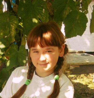 Аня Тишкунь, 18 декабря 1999, Калиновка, id186637040
