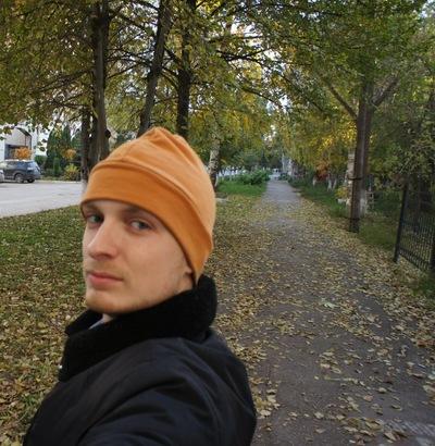 Андрей Копосов, 4 ноября 1987, Самара, id17715093