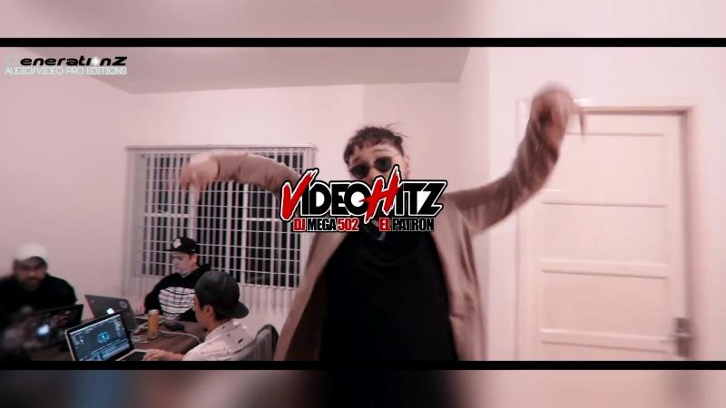 Chel - Maya - Mexican - Rockstar - Dj - Mega502 - MST - Intro - 85 - bpm - VideoHitz DEMO