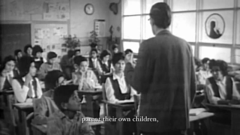 Мы были детьми / We Were Children (2012) Cree Version. Кри язык дубляж версия. Канада. Документальный фильм. Докудрама.