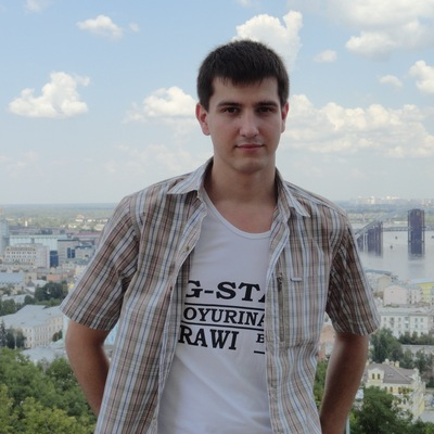 Юрий Деревянко, 2 августа 1989, Харьков, id30877433