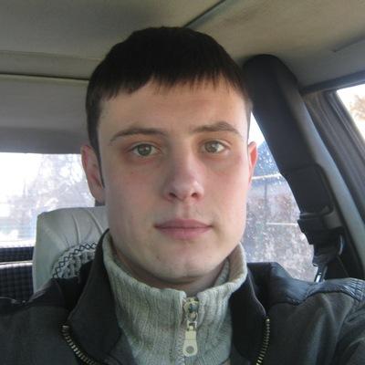 Павел Шапошников, 18 июля 1984, Новороссийск, id58091513