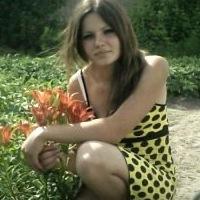 Танюша Исаева, 13 мая , Луганск, id227450711