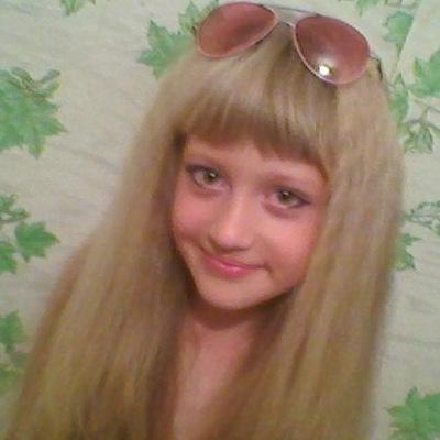 Олеся Сарсембаева, 16 января 1999, Челябинск, id194434711