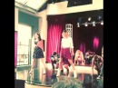 Video violetta 3 backstage en gira!