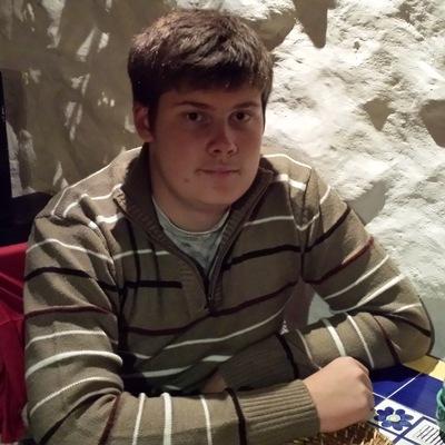 Dima Kiriljuk, id156759228