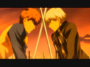 Fate Night Fights OST Shirou Vs Gilgamesh Jukyonsha Martyr Thenme Широ Против Гильгамеша Крутой Клип