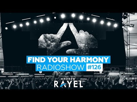Andrew Rayel Find Your Harmony Radioshow 126 inHarmony Music Special