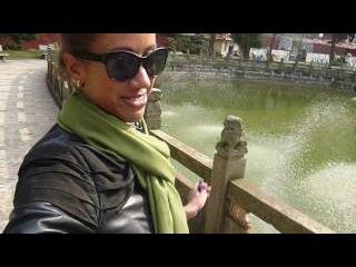 Kunming vlog no. 2 (Xishan Mountain, buddist temples and Chinese Macdonalds)