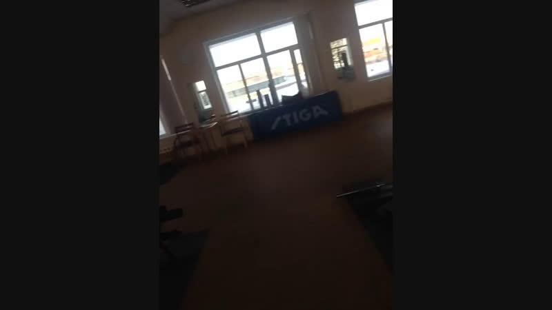 Live: КМС-Клуб Молодых Спортсменов