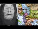 Naježićete se Ono Što je Baba Vanga Predvidela za Srbiju i Kosovo