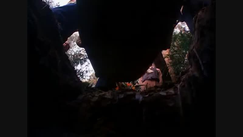 Байки из Склепа 2 сезон 4 серия До самой смерти.
