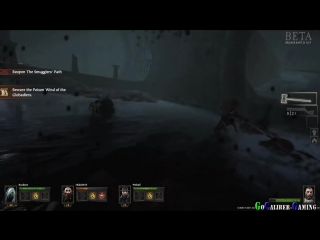 Warhammer- End Times Vermintide BETA Walkthrough - Part 10 - Act 1 - Smuggler's _HD.mp4