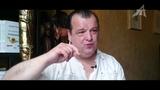 Андрей Тюняев - Космос как храм, в нём космонавты - попы