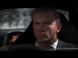 James Bond 007 Quantum of Solace прохождение # 1 мистер Уайт.