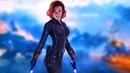Marvel - Битва чемпионов: прохождение АКТ 3 Конец игры - Глава 2 Тайна происхождения...