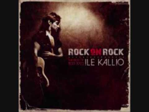Ile Kallio - Im Back