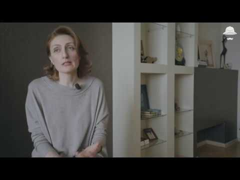 Наринэ Абгарян о своем родном городе творчестве и личных моментах счастья