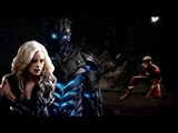 Savitar and Killer Frost - Rescue Me