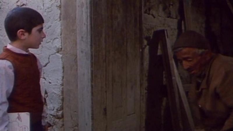 Where is the Friend's Home? (1987) Abbas Kiarostami - subtitulada