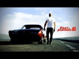 Fast &amp Furious 6 Soundtrack Hard Rock Sofa &amp Swanky Tunes - Here We Go - Letty and Dom Race Music