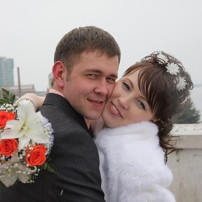 Георгий-И-Екатерина Царевы, 13 апреля , Самара, id210238891