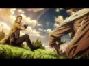 Вторжение Гигантов третий сезон Attack on Titan 3rd Season 1-10 из 12 11 серия - 30 сентября » База №1 по просмотру аниме