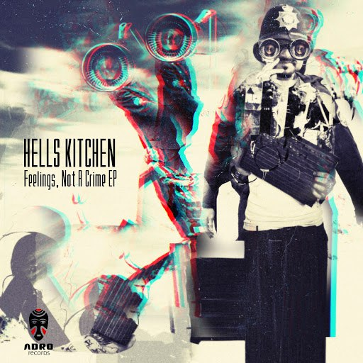 Hells Kitchen альбом Feelings, Not a Crime EP