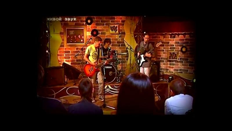Феррум в смелой музыке на телеканале БСТ