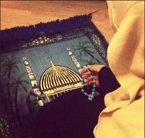 Несколько советов в Рамадан:
