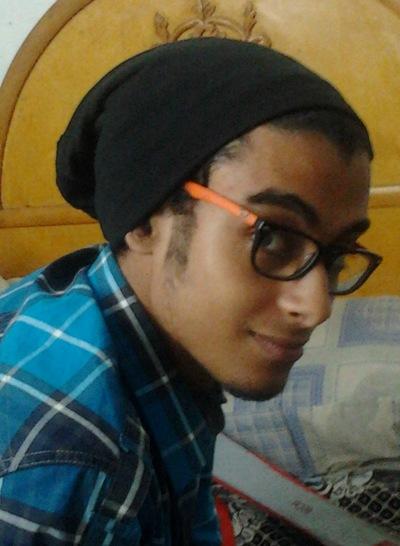 Mohamed Halimo, 26 мая 1994, Малмыж, id214822713