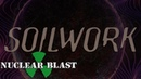 SOILWORK Arrival OFFICIAL TRACK VISUALIZER VIDEO