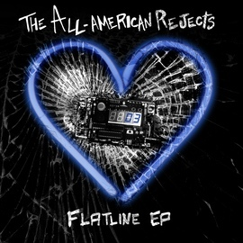 The All-American Rejects альбом Flatline EP