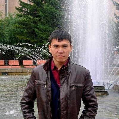 Андрей Чепсараков, 26 марта , Абакан, id9790048