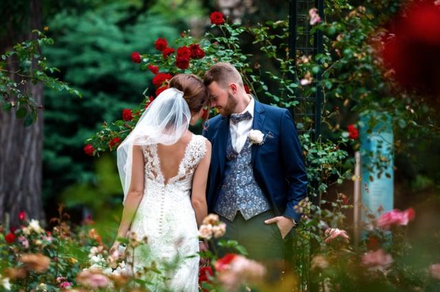 Julius Kathrin Hochzeitsvideo aus Rosenberg
