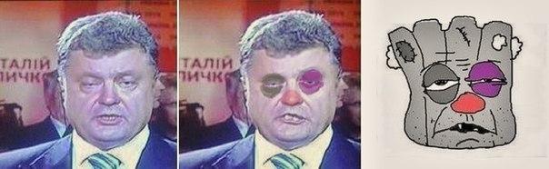 За сутки террористы 84 раза обстреляли позиции украинских войск, - пресс-центр АТО - Цензор.НЕТ 6089