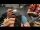 Team Fortress 2 Встречайте Разведчик рус mp4