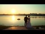 [Свадебный клип] Олег и Кристина. Видеограф свадьба видео Липецк. Выездная регистрация у Лагуны Липецк