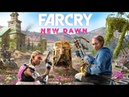 Прохождение Far Cry New Dawn Часть 7 Похороны