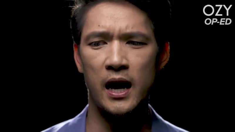 Harry Shum Jr on breaking the rules to challenge whitewashing and Asian caricatures in Hollywood.