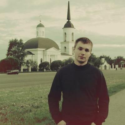 Гоша Смирнов, 23 июня 1990, Череповец, id18001149