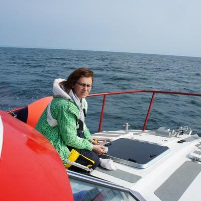 Людмила Пономаренко, 6 июля , Балашов, id1392008