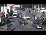 Дагомыс Батумское шоссе - ул Российская 2016/06/11 18:05