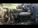Двигатель H07D Hino Ranger