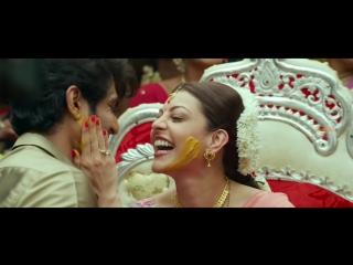 Sukhibhava HD Full Video Song _ NRNM _ Rana Daggubatti _ Kajal Agarwal _ Anup Ru