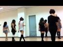 Sexy Jazz Dance Just give me a reason by FOX Kieu Ngoc (VDANCE Studio)