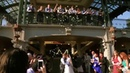 Disney's Fairy Tale Wedding | Magic Kingdom Train Station