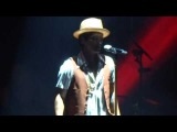 Bruno Mars - Show me / Our first time - Mexico City 2/09/14