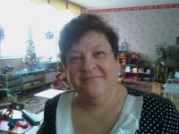 Любовь Неверова, 22 августа 1998, Новокузнецк, id184509609