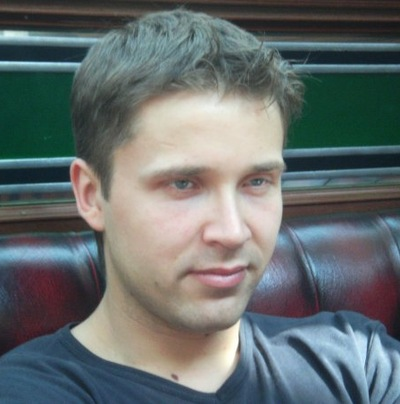 Стефан Силласте, 31 января 1981, Москва, id6861536